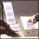 Label Dispensers, Label Dispenser