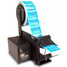 LD2000 Label Dispenser