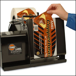 LD7500 Label Dispenser