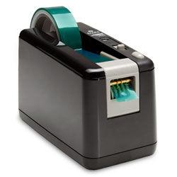ZCM0800 electric light duty tape dispenser large