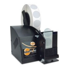 LD3500 Electric Label Dispenser for small and clear labels