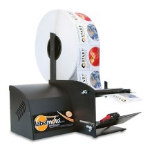 LD6050 Electric Label Dispenser