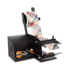 LD6100 SuperSpeed Electric Label Dispenser