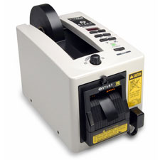 zcM1100 Electronic Tape Dispenser with Safety Guard Cutting Head